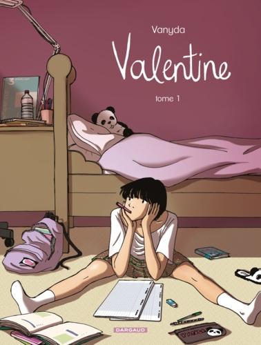 Valentine Tome 1 - 9782505049593 - 5,99 €