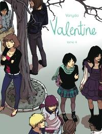 Vanyda - Valentine Tome 4 : .