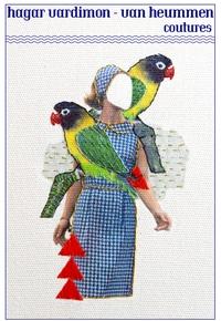 Vardimon Hagar - Coutures.