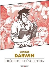 Variety Artworks - Charles Darwin, théorie de l'Evolution.