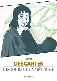 Variety Artworks - René Descartes, Discours de la Méthode.