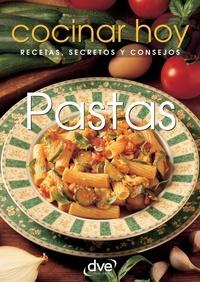 Varios autores - Pastas.