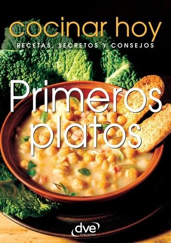 Varios autores - Primeros platos.
