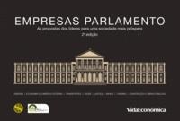 Varios autores - Programa Empresas Parlamento (2ª Edição) - As propostas dos líderes para uma sociedade mais próspera.