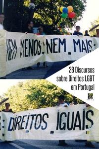 vários vários et INDEX ebooks - 28 Discursos sobre Direitos LGBT em Portugal.