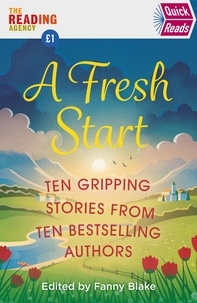 Various et Keith Stuart - A Fresh Start (Quick Reads).