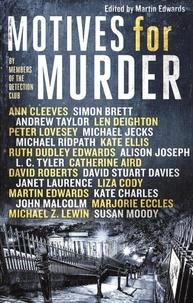 Various - Motives for Murder.