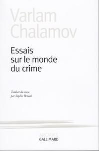 Varlam Chalamov - .