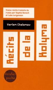 Ebook format epub téléchargement gratuit Récits de la Kolyma  9782864327363 en francais par Varlam Chalamov