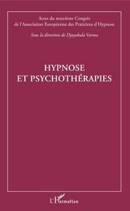 Goodtastepolice.fr Hypnose et psychothérapies - Actes du neuvième Congrès de l'Association Européenne des Praticiens d'Hypnose Image