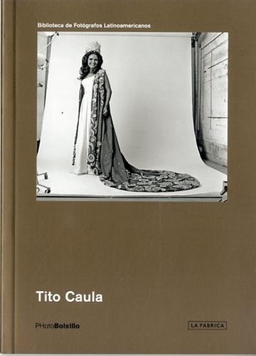 Vasco Szinetar et Lorena Gonzalez Inneco - Tito Caula - Edition bilingue espagnol-anglais.