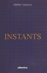 Vassault - Instants.