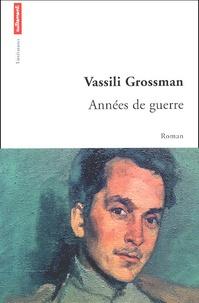 Vassili Grossman - .