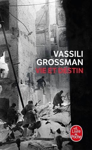 Vie Et Destin Vassili Grossman