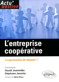 Ucareoutplacement.be L'entreprise coopérative - L'organisation de demain ? Image