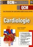 Vassili Panagides et William Juguet - Cardiologie - QCM.