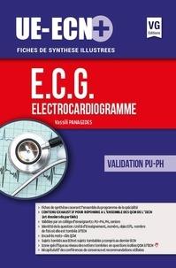 ECG électrocardiogramme - Vassili Panagides pdf epub