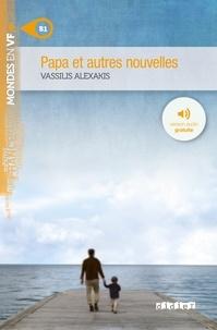 Deedr.fr Papa et autres nouvelles B1 Image
