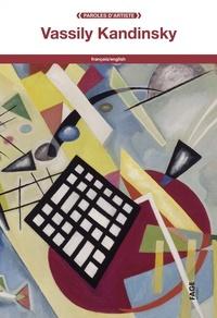 Vassily Kandinsky - Vassily Kandinsky.