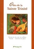 Vassula - Odes de la Sainte Trinité - Extraits de La vraie vie en Dieu.