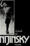 Vatslav Fomitch Nijinski - Journal.