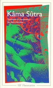 Vâtsyâyana - Kama Sutra - Le bréviaire de l'amour.