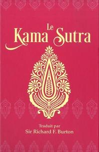 Vâtsyâyana et Richard Burton - Le Kama Sutra.