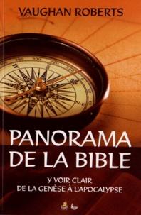 Vaughan Roberts - Panorama de la bible.
