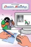 Védécé - Vie de carabin - Dossiers Médicaux Tome 2 : Docteur Incognito, Mister Carabin.