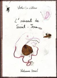 Vedrana Donic - L'amant de Saint-Jean.
