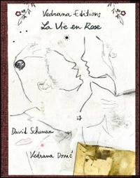 Vedrana Donic - La vie en Rose. 1 CD audio