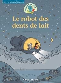 Deedr.fr Le robot des dents de lait Image