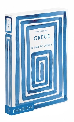 Vefa Alexiadou - Grèce - Le livre de cuisine.