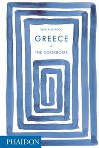 Deedr.fr Greece - The Cookbook Image