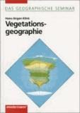 Vegetationsgeographie.
