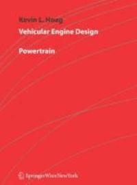 Vehicular Engine Design.