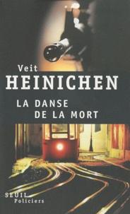 Veit Heinichen - La danse de la mort.
