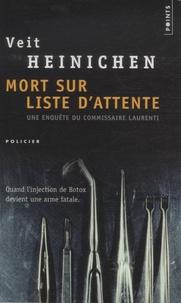 Veit Heinichen - Mort sur liste d'attente.