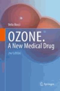 OZONE - A new medical drug.pdf