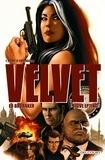 Ed Brubaker - Velvet Tome 01 : Avant le crépuscule.