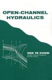 Ven-Te Chow - Open-Channel Hydraulics.