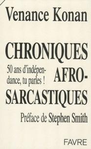 Chroniques afro-sarcastiques - 50 ans dindépendance, tu parles!.pdf