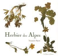 Histoiresdenlire.be Herbier des Alpes Image
