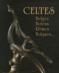 Deedr.fr Celtes - Belges, Boïens, Rèmes, Volques... Image