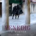 Venedig im Winter.