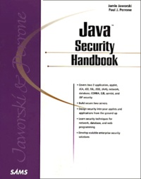 Deedr.fr Java Security Handbook Image