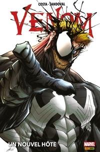 Venom (2017) T01 - Un nouvel hôte.