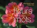 Vénus Khoury-Ghata et Michelle Gros - Des fleurs et des mots.