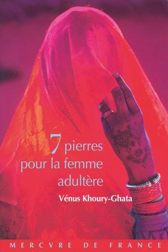 Sept Pierres Pour La Femme Adultère Pdf Prescacestiminwei5