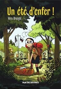 Vera Brosgol - Un été d'enfer !.